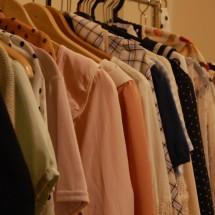 貸し衣装の一部